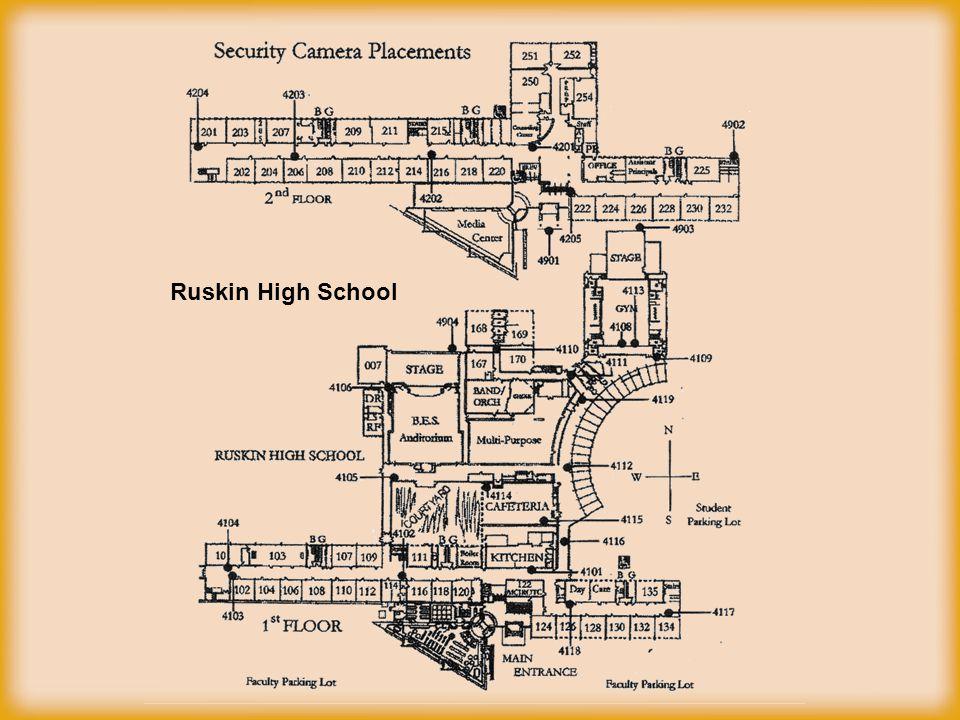 8800 Blue Ridge District occupies 12,993 sq.ft.