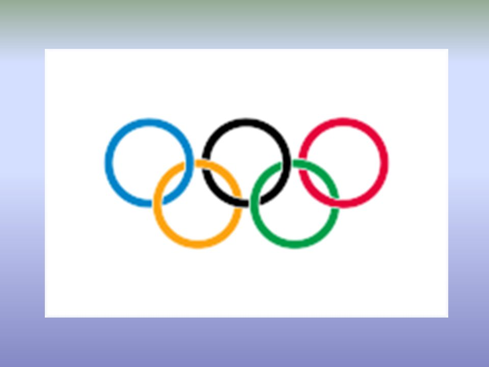 The Olympic Games. The world's greatest international sports games are known as the Olympic Games.