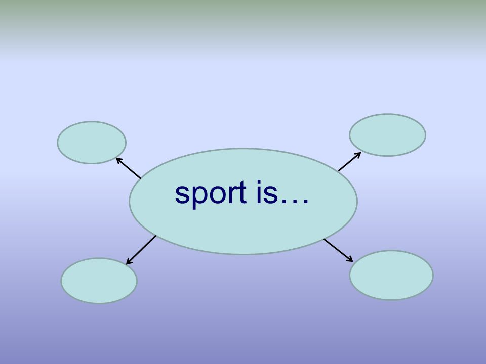 The Olympic Games.The world's greatest international sports games are known as the Olympic Games.