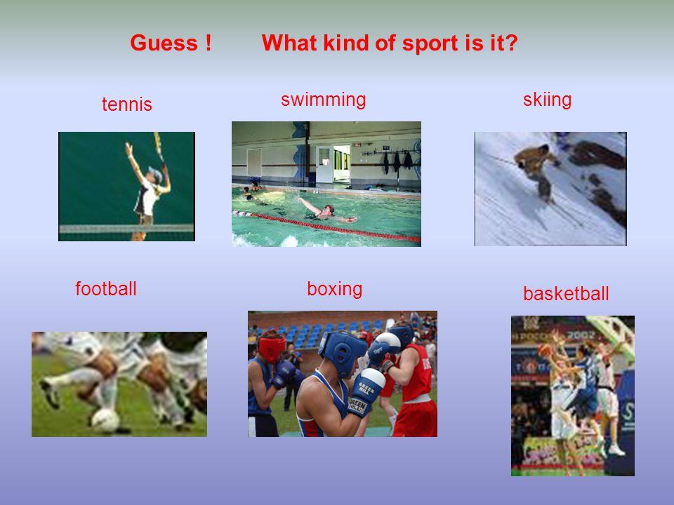 How do we call people who: play football tennis go swimming jumping running footballer tennis player swimmer jumper runner