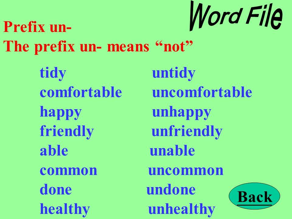 Word File Expansion Writing Practice Sentences Patterns