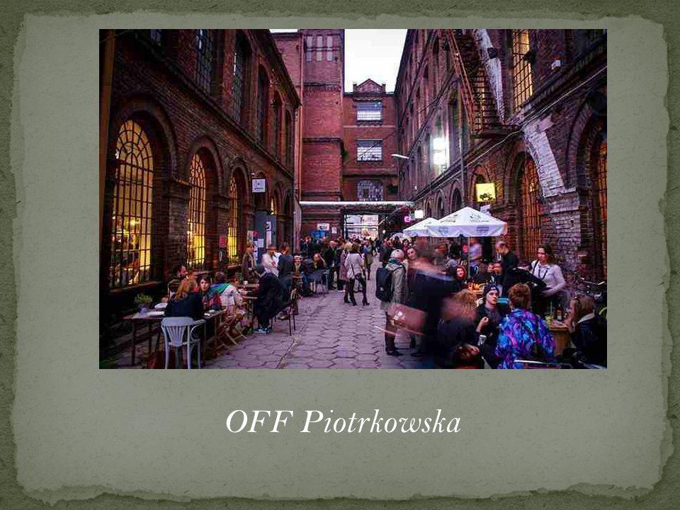 OFF Piotrkowska