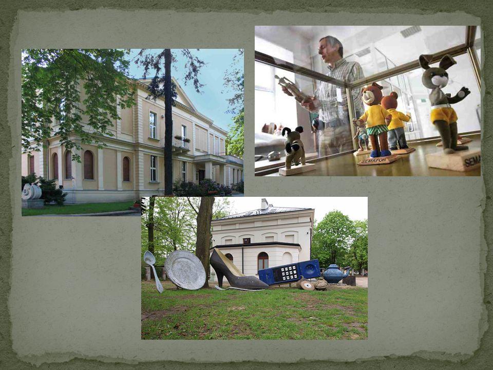 Cultural Ł ód ź Ł ód ź is a city of music, fashion and parties too.