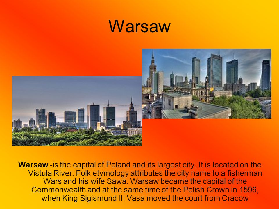 Poland Poland,(officially the Republic of Poland), is a country in Central Europe. Poland is bordered by Germany to the west; the Czech Republic and S