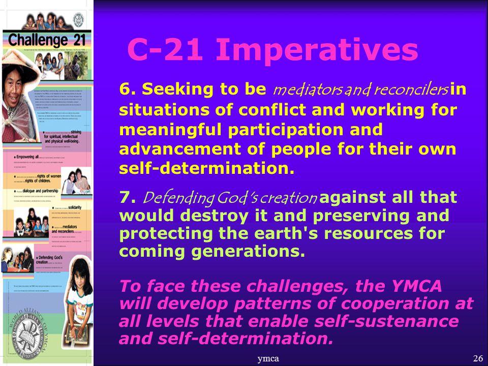 ymca26 C-21 Imperatives 6.