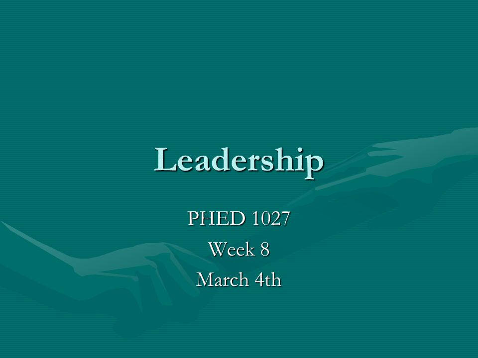 Antecedent variables Variables that exist prior to the observed leader behaviourVariables that exist prior to the observed leader behaviour