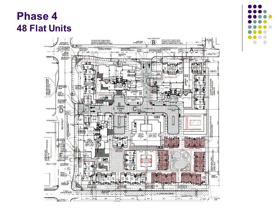 Phase 4 48 Flat Units