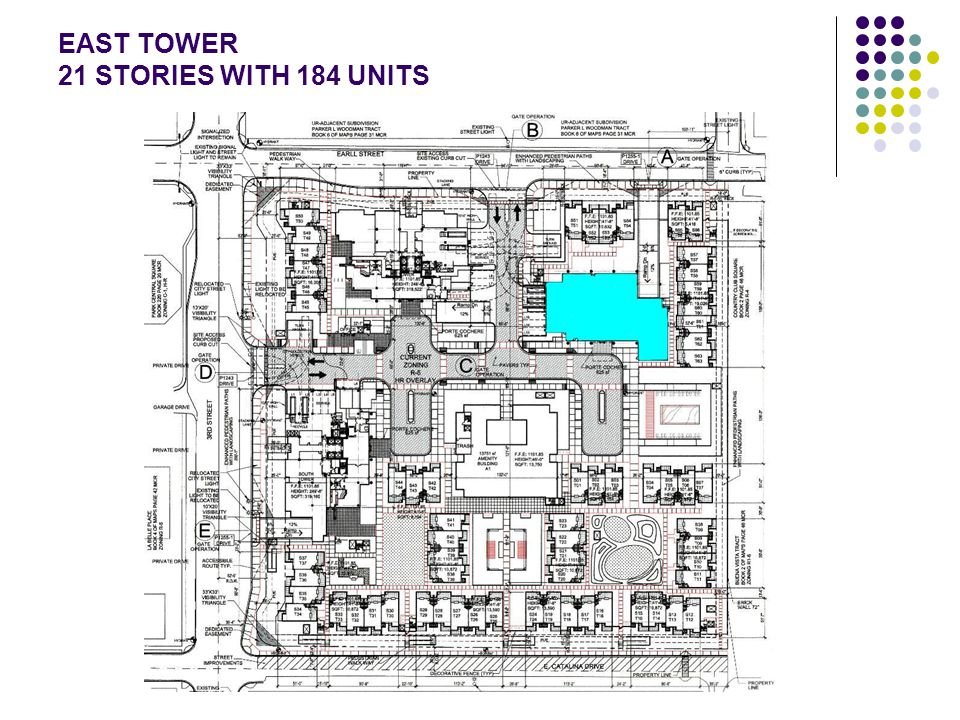 TOTAL SALES OF ALL 184 UNITS PER TOWER $111,211,750.00 TOTAL SALES ALL 3 TOWERS $333,635,250.00