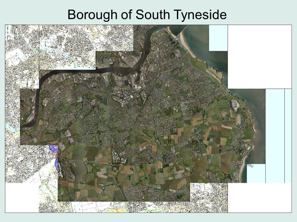 Borough of South Tyneside