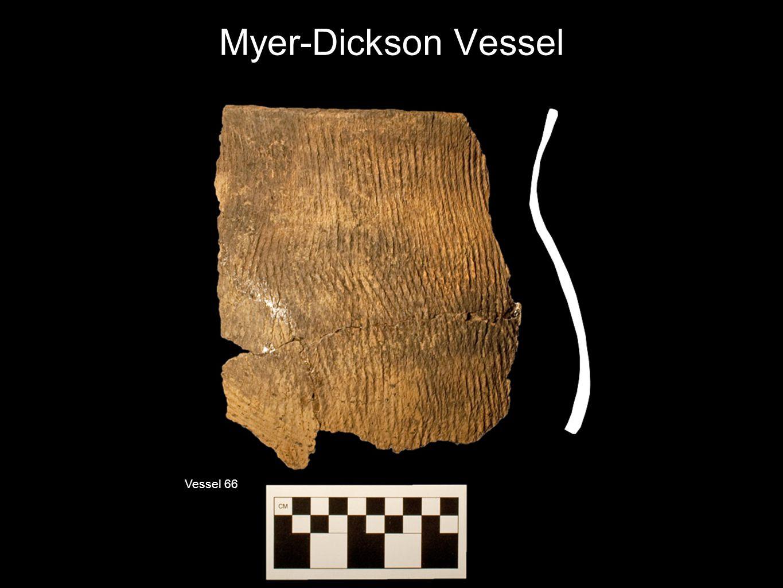 Myer-Dickson Vessel Vessel 66