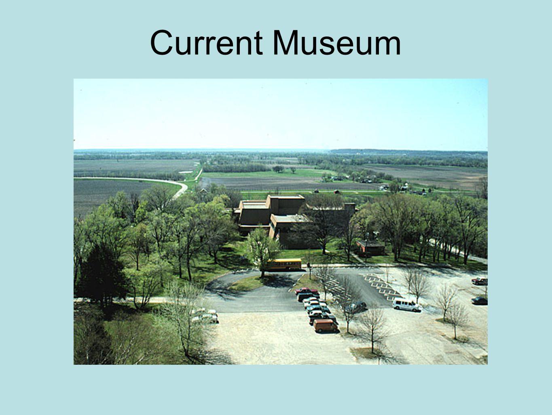 Current Museum
