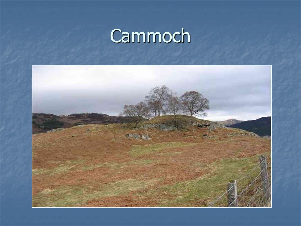 Cammoch