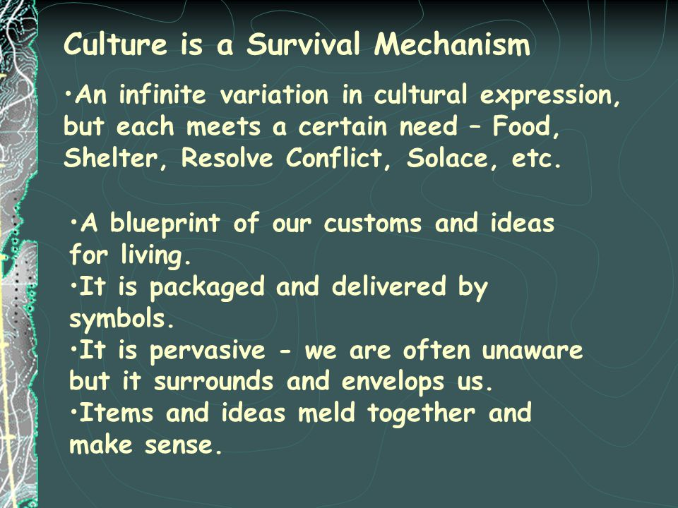 Fine Arts Storytelling Subsistence Pattern Dancing-Games-Cooking-Dress Observable Material Elements May Include Behavioral Characteristics, i.e.