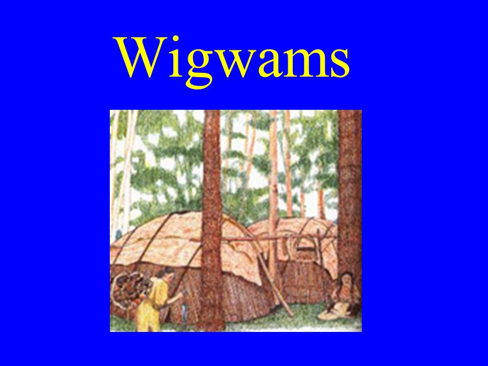 Woodland shelters