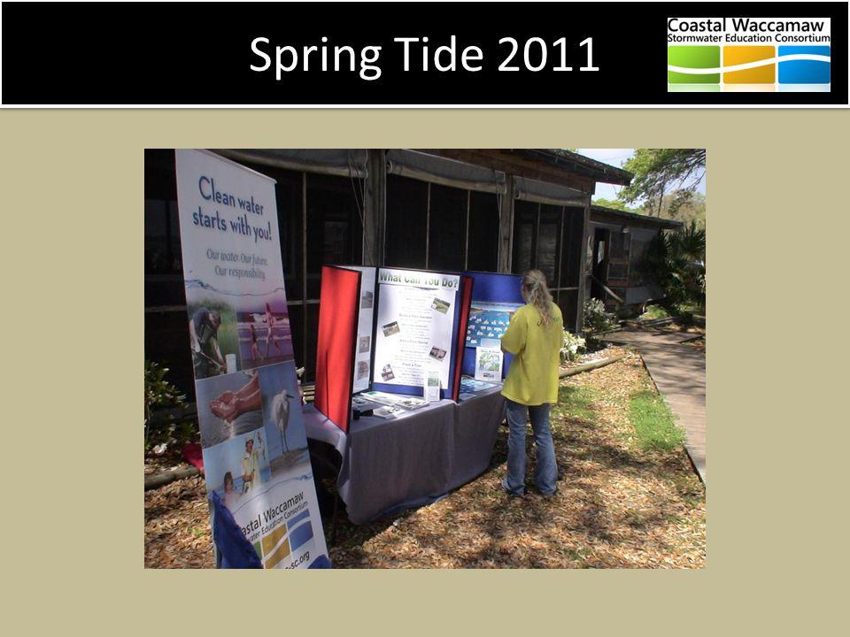 Spring Tide 2011