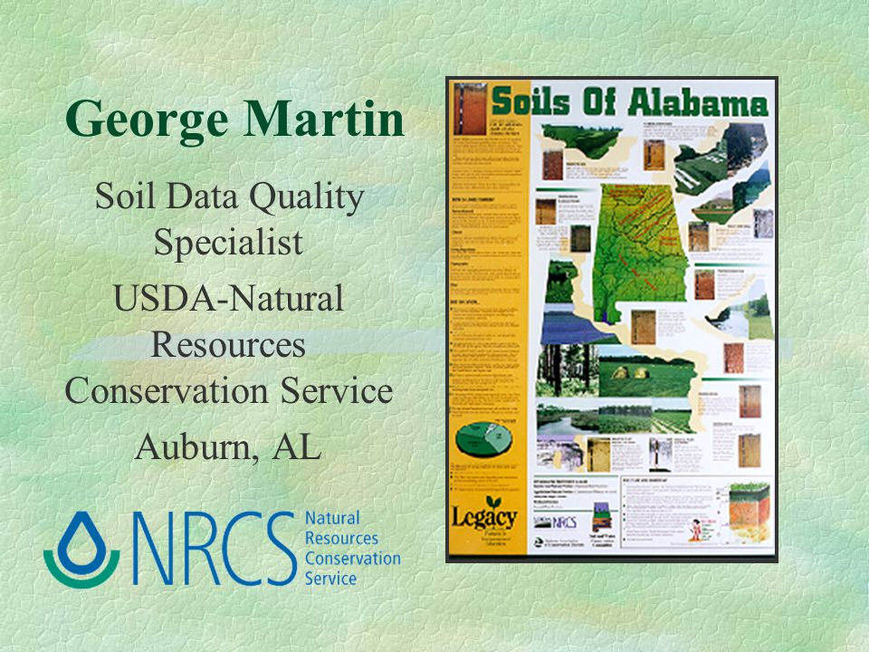 Alabama -- A State of Diversity Alabama has a very diverse and varied geologic history resulting in a variety of physiographic regions scattered throughout the state.