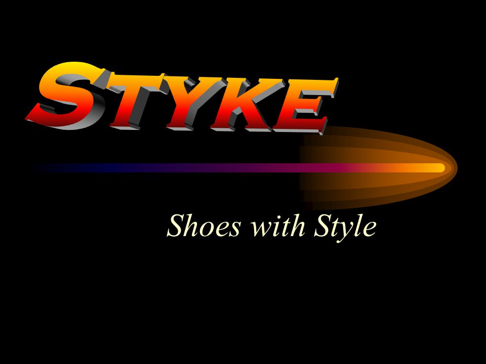 Shoes with Style