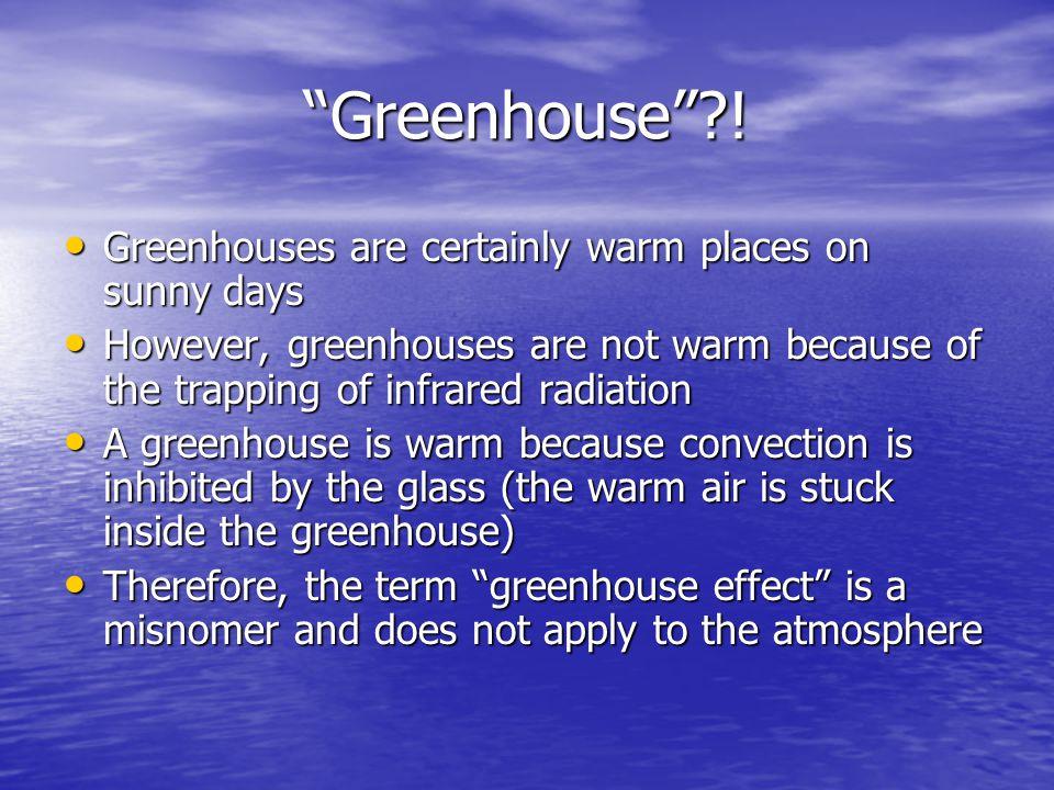 Greenhouse ?.