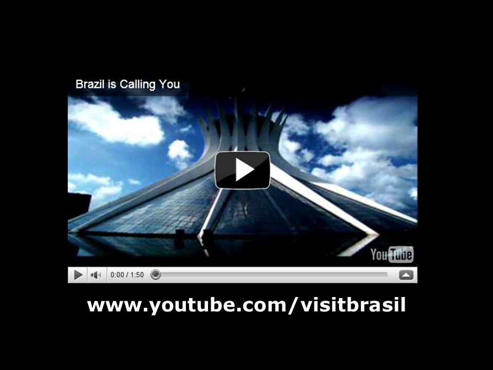 BRAZIL 18/4/2015César Wedemann2 www.youtube.com/visitbrasil