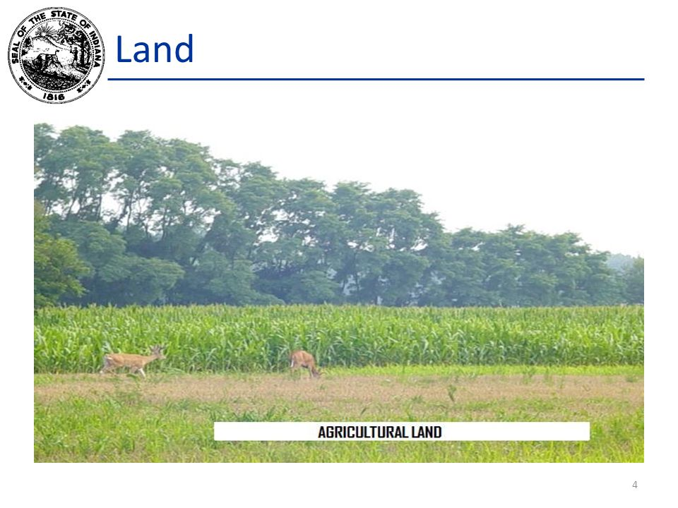 Land Establishing Land Values – Assessor Delivery The county assessor's delivery to the PTABOA should be in an organized and written form.