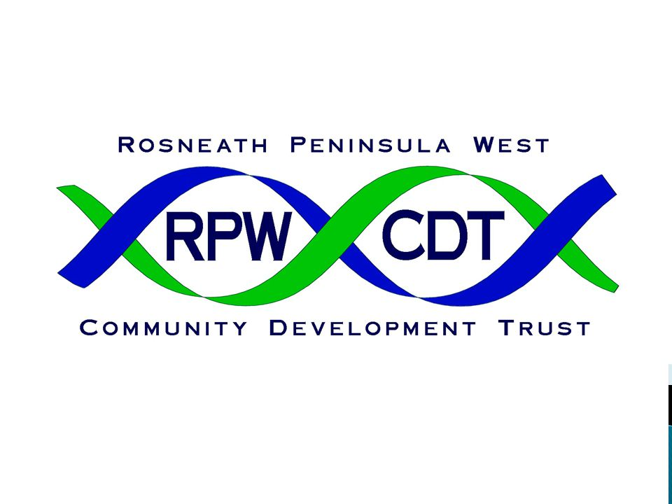  Community Organisation owned & managed by the local community  Aims: ◦ Tackle local issues (economic / environmental / social / cultural) & improve quality of life ◦ Generate income through enterprise & ownership of assets to reduce dependency on local authorities /grant support
