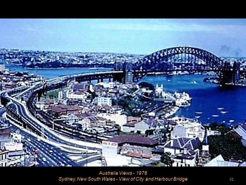 Australia Views - 1978 Kangaroo 50