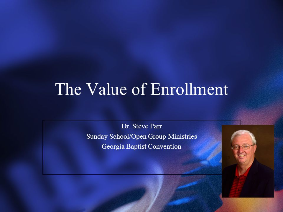 Best Enrollment Practices Practice Open Enrollment.