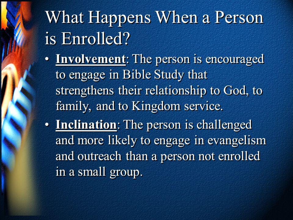 The Value of Enrollment Dr. Steve Parr sparr@gabaptist.org Dr. Steve Parr sparr@gabaptist.org