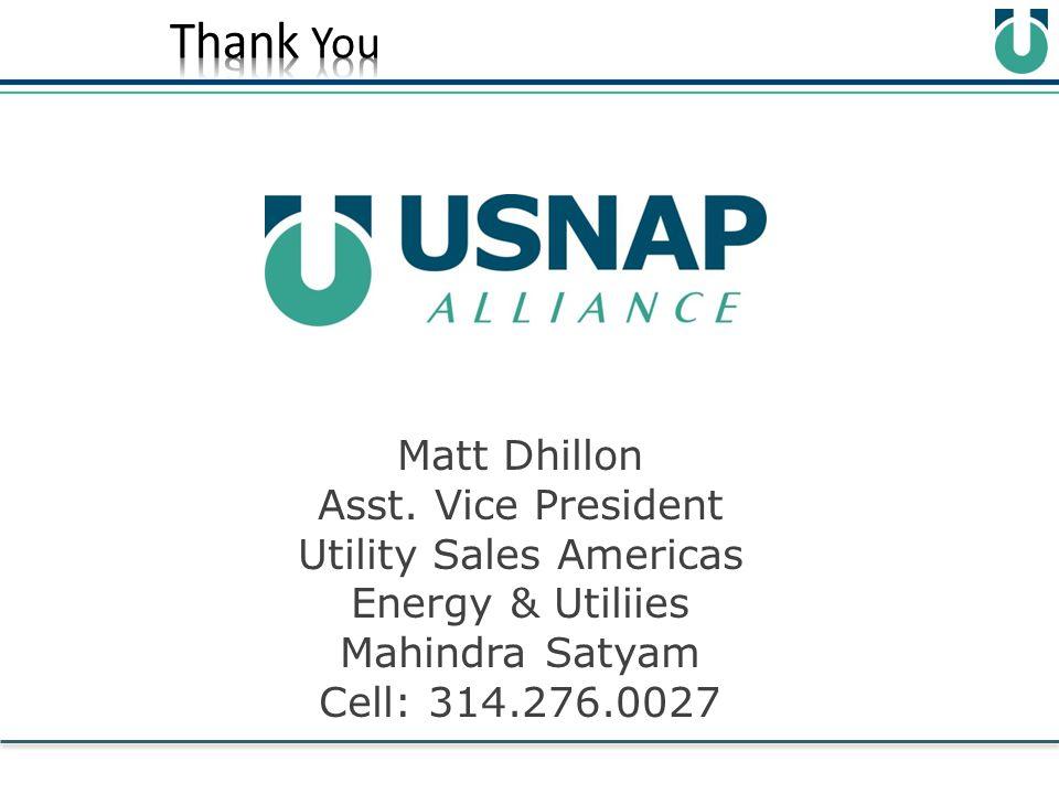 Matt Dhillon Asst.