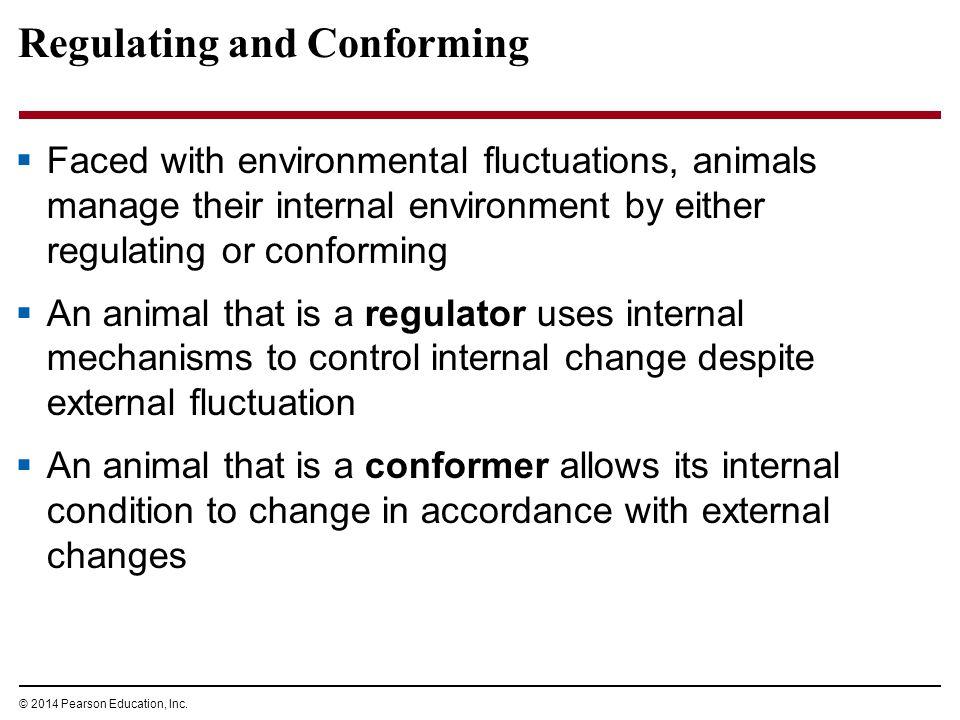 © 2014 Pearson Education, Inc. Interpret the following figure.