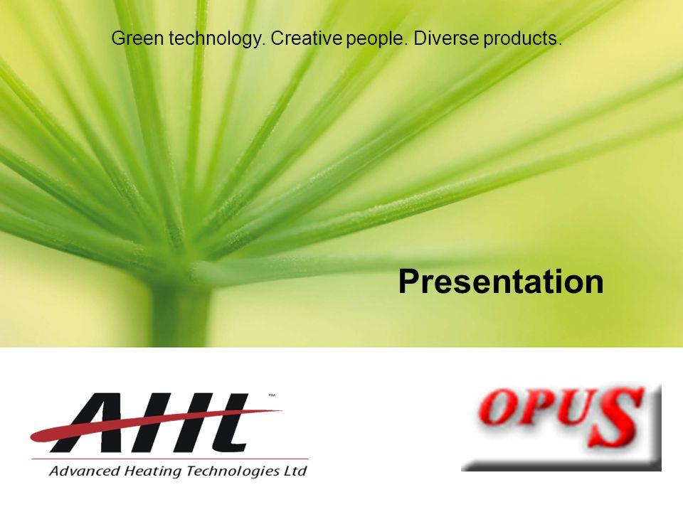 2 AHT - Advanced Heating Technologies Ltd.