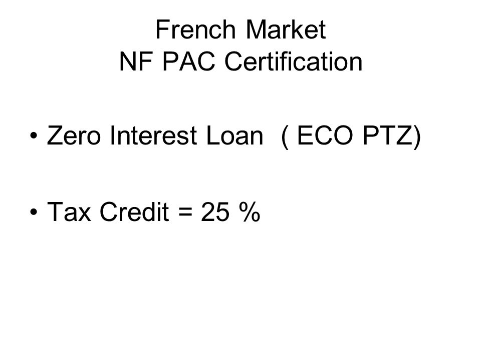 Strength : Price Positioning VS the main leader on French Market : DAIKIN