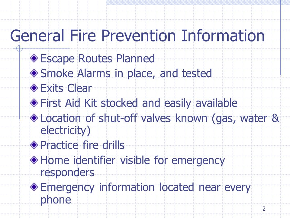 32 Alternative Fire Control Systems-Miscellaneous Fire towel-grease Grease fires Avg.