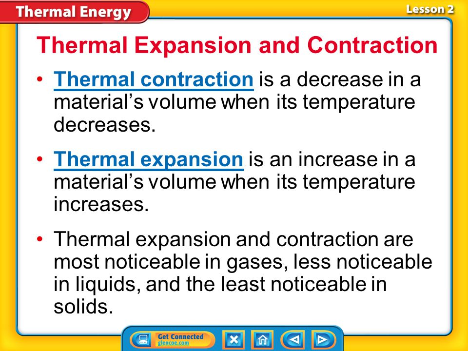 1.Looking for: –…amount of heat in joules 2.Given: –V = 250 L, 1 L of water = 1 kg –Temp changes from 20°C to 40°C –Table specific heat water = 4, 184 J/kg°C 3.Relationships: –E = mC p (T 2 – T 1 ) Solving Problems 4.Solution:  E = (250L × 1kg/L) × 4,184 J/kg°C (40°C - 20°C) = 20,920,000 J Sig.