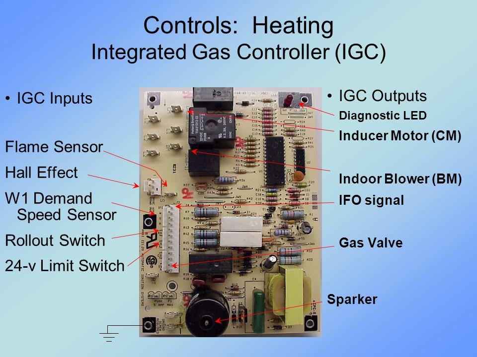 Heat Pump Compressor Seq Cooling Stage 1: Reversing Valve 1 + Compressor Cooling Stage 2: (2-comp models only) Rev Valves 1+2 + Compressors 1+2 Heating Stage 1: Compressor(s), No Reversing Valve