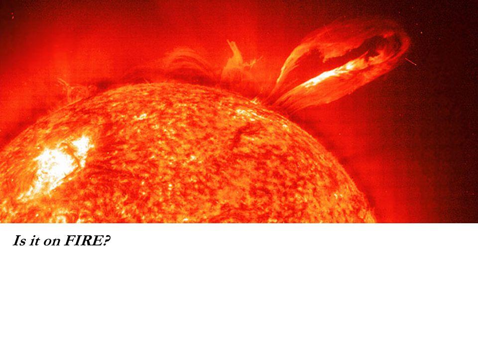 Luminosity ~ 10,000 years Chemical Energy Content