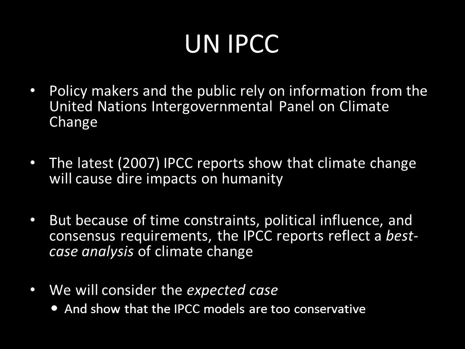 For More Information Please visit: www.ClimatePlace.org