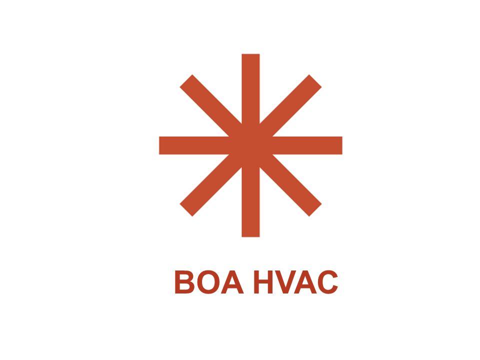 BOA HVAC