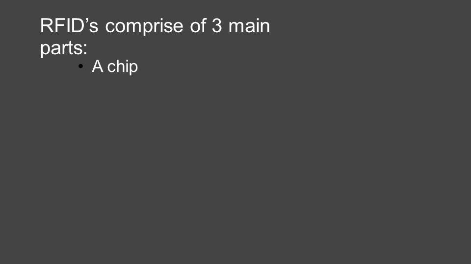 A chip