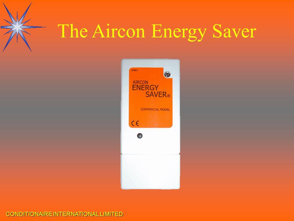 The Aircon Energy Saver