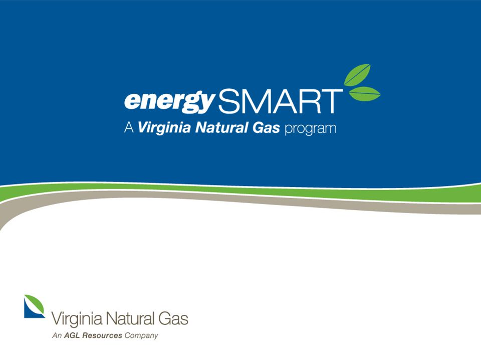 Natural Gas – the cleaner, greener fuel.