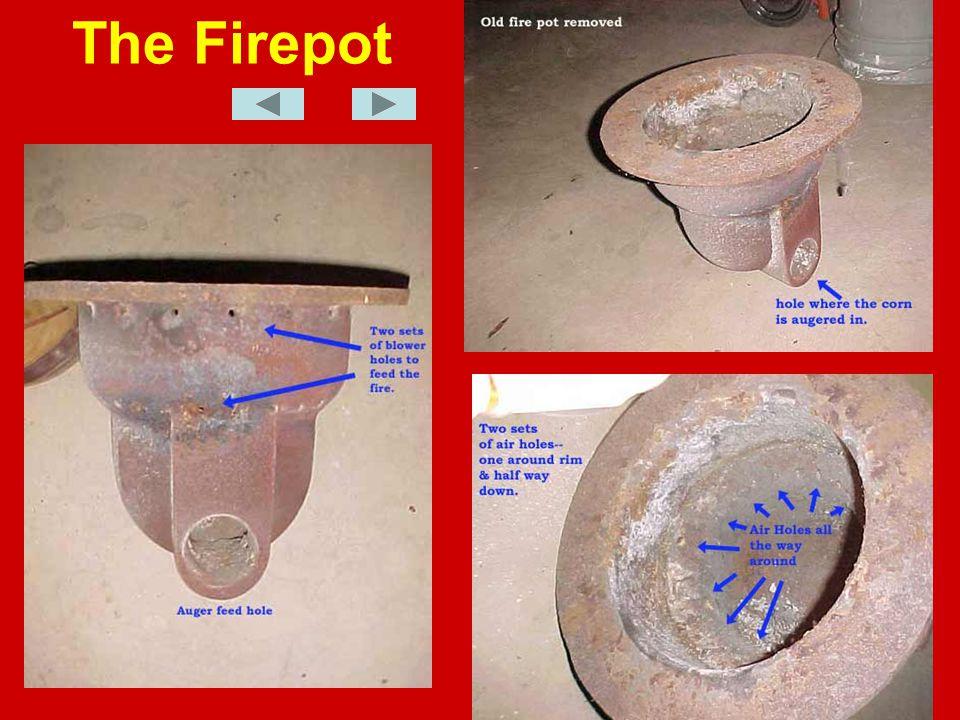 The Firepot