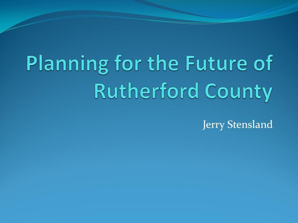 Jerry Stensland