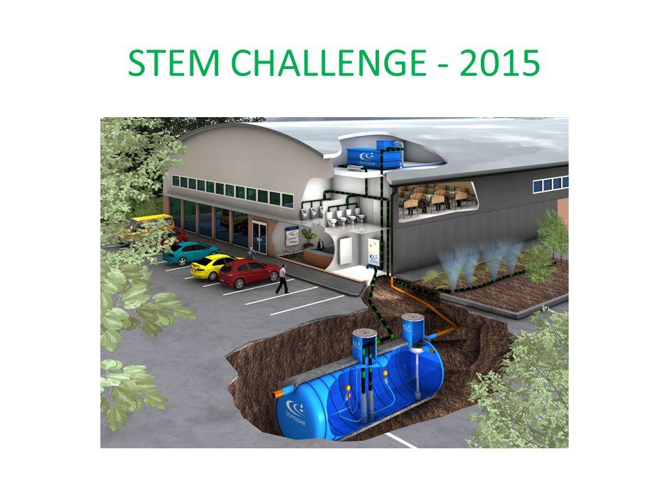 STEM CHALLENGE - 2015