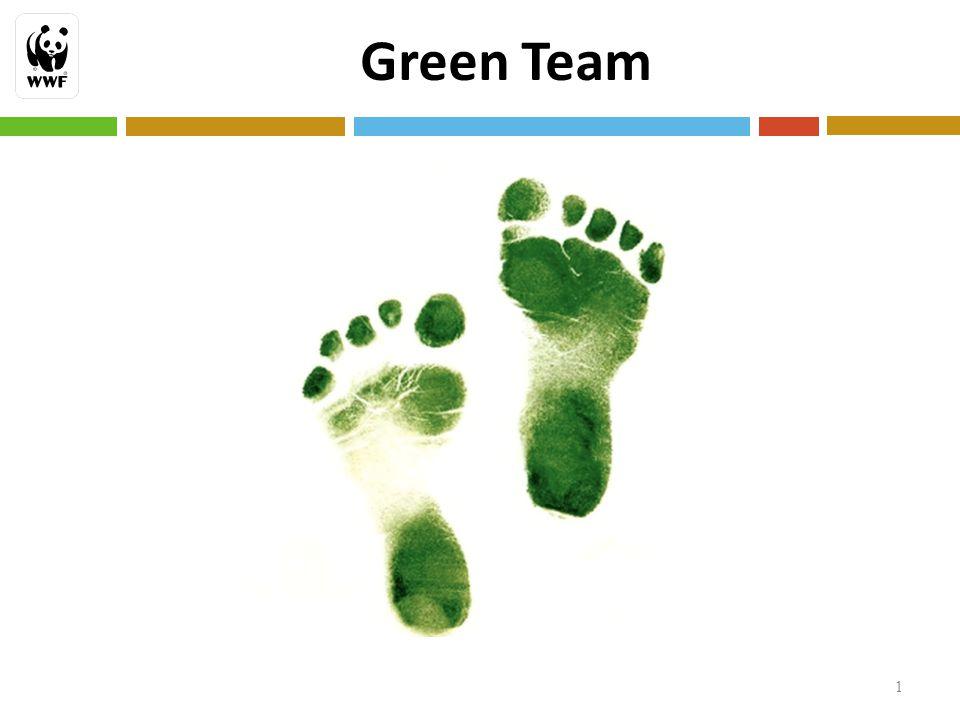 Green Team 1