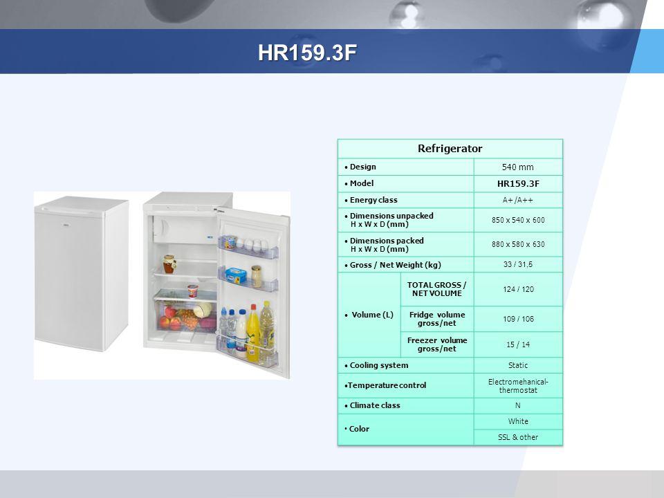 HR159.3F