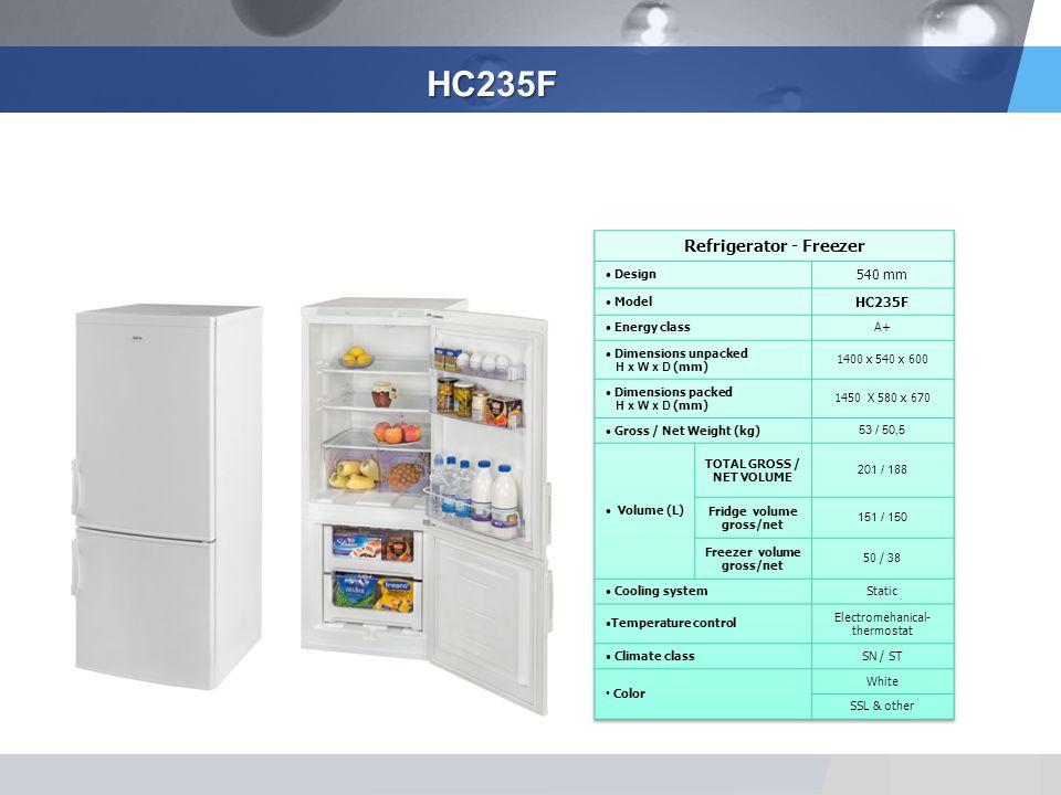 HC235F