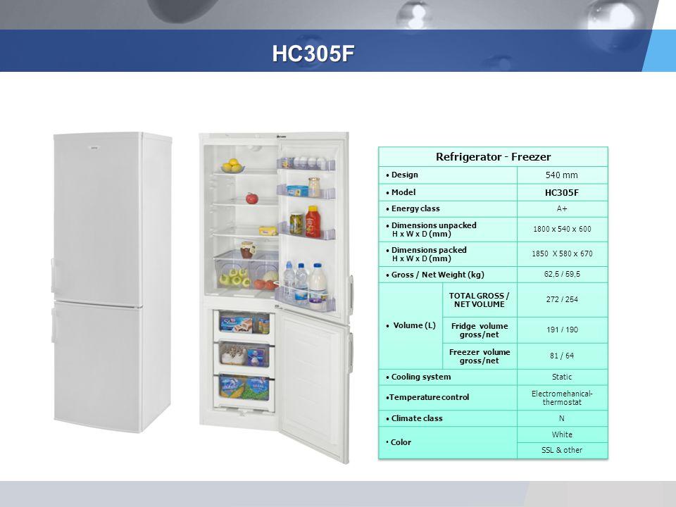 HC305F
