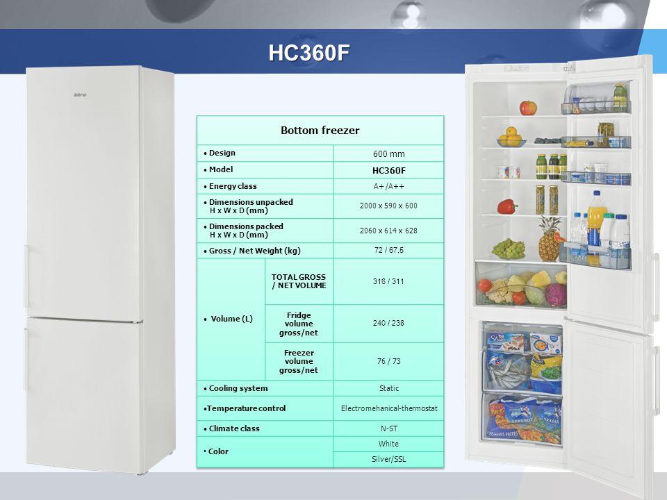 HC360F