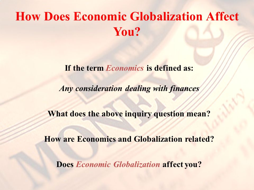 Discuss: To what extent should governments control their countries economies.